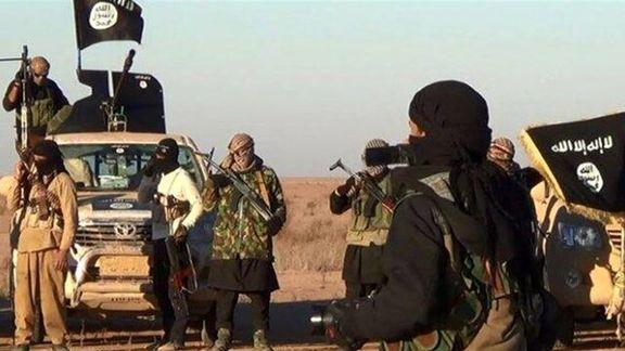 درخواست اروپایی ها برای انتقال ۱۳ هزار داعشی از سوریه به عراق