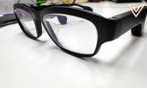 ابداع عینکی که میتواند موسیقی پخش کند