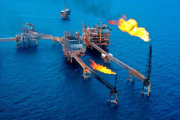 فروش نفت ایران به چین بازار رقبای نفتی را به کسادی کشاند