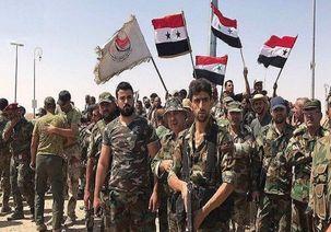 ارتش سوریه کنترل کامل شهر حلب را به دست گرفت