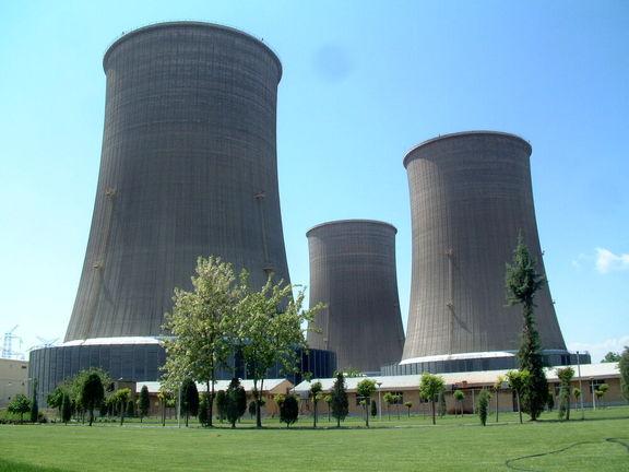 عرضه ۱۰ هزار کیلووات ساعت برق نیروگاه گتوند در بورس انرژی ایران