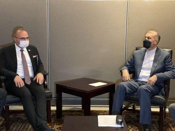 اعلام آمادگی تهران برای برگزاری کمیسیون مشترک اقتصادی ایران و کرواسی بعد از ۱۶ سال