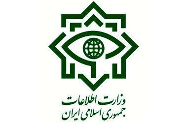 دستگیری یک تیم تروریستی تجزیه طلب در کرمانشاه + عکس
