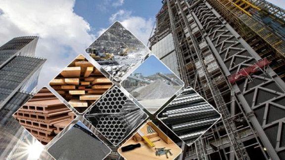 کمبود شدید فولاد و سیمان در بازار داخلی/ افزایش 100درصدی قیمت شن و ماسه
