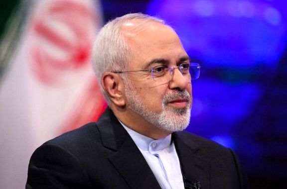 ظریف: هیچکس حق دخالت در روابط  ایران و عراق را ندارد