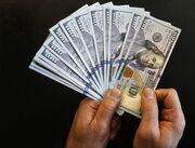 کاهش 1000 تومانی قیمت دلار در بازار آزاد