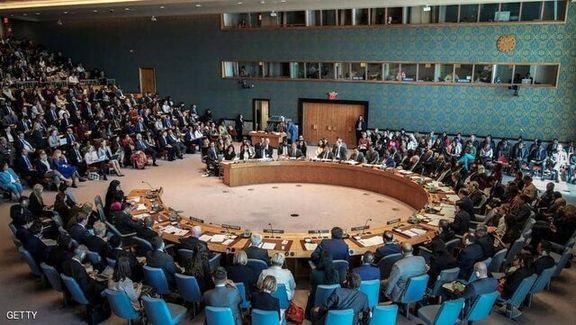 نشست شورای امنیت درباره سودان بی نتیجه ماند