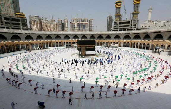 عربستان: پذیرش زائران خارجی برای عمره را از سر میگیریم