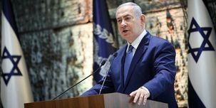 نتانیاهو اتهام زنی علیه ایران را مجددا تکرار کرد