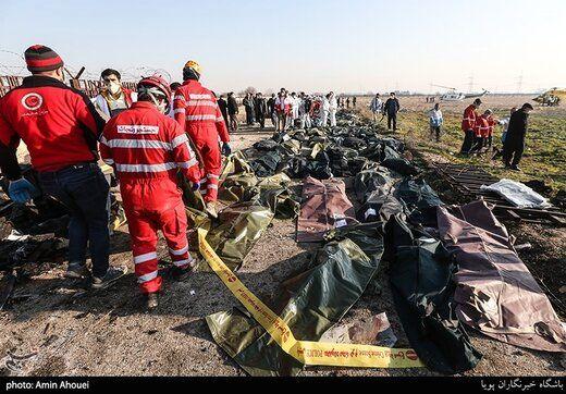 علت سقوط هواپیمای اوکراینی در تهران چه بود؟