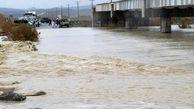 سیل  شدید در ایرانشهر/ 2 نفر جان باختند