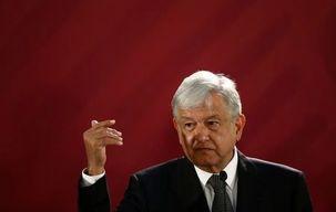 مکزیکی ها علیه رئیس جمهور خود بلند شدند
