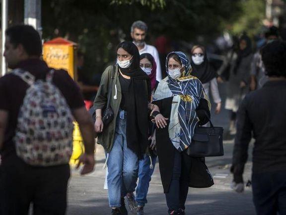آخرین آمار کرونا در ایران/ فوت ۵۸۳ نفر دیگر