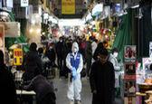 مرگ 71 نفر دیگر بر اثر ابتلا به کرونا در چین