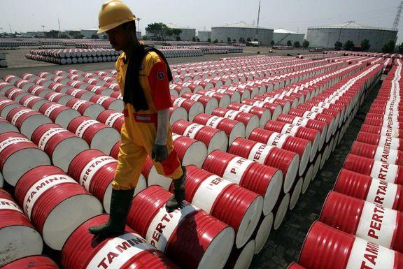 جهش قیمت نفت خام، برنت را به ۷۰ دلار نزدیک کرد