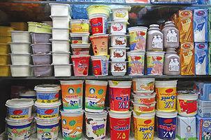 صادرات لبنیات برای کشور ارز آوری مناسبی داشته است