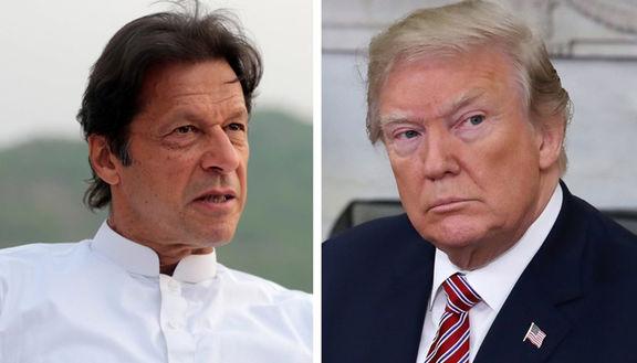عمران خان : پاکستان دیگر تفنگدار اجاره ای آمریکایی ها نیست