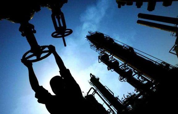 تولید نفت در آمریکا اغاز شد