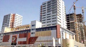 لیست آپارتمانهای تجاری و اداری اجاره ای در مناطق مختلف تهران