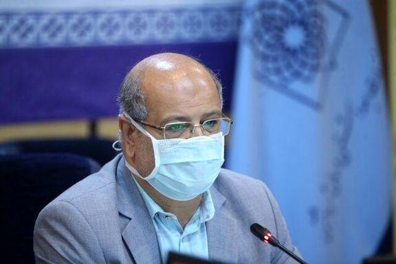 تهران وارد موج سوم کرونا شد / درخواست بازگشت محدودیت ها و دورکاری کارمندان