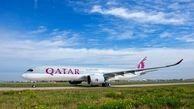 هواپیمایی قطر اعلام کرد حاضر نیست فاصله اجتماعی در هواپیما داشته باشد