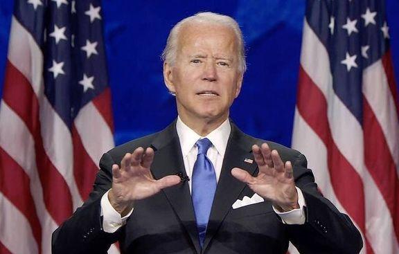 جو بایدن رئیس جمهور جدید آمریکا شد/بایدن در سخنرانی ریاست جمهوری خود چه گفت؟