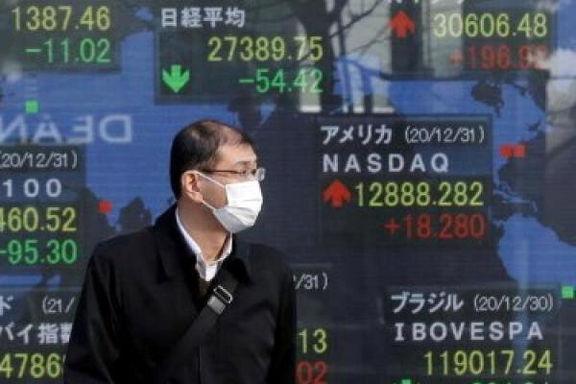 جهش سهام شرکتهای انرژی آسیا اقیانوسیه