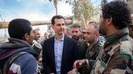 جزئیات فرمان عفو عمومی بشار اسد