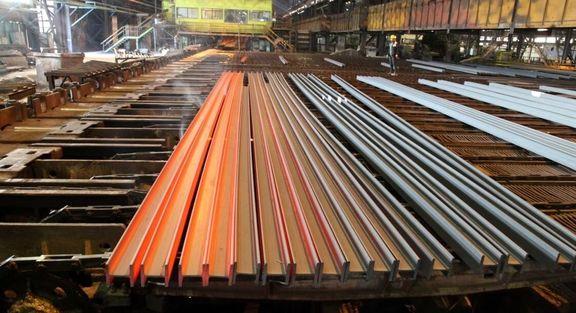 تغییرات درآمدی فولادیها در 10 ماه گذشته/ فجر و فسازان بالاترین درصد تغییر درآمد