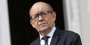 وزیرخارجه فرانسه درباره حکم فریبا عدالتخواه واکنش نشان داد