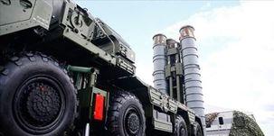 سامانه جدید موشکی اس 500 روسیه مستقر شد