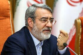 رحمانی فضلی: تامین امنیت در عراق به عهده ما نیست