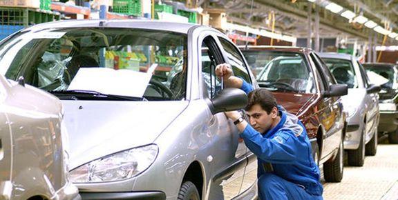 وزارت اقتصاد خواستار اعمال مالیات پلکانی  برای خرید و فروش خودرو صفر شد