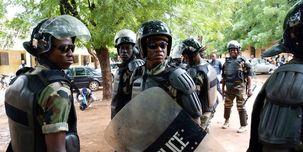 10 کشته در حمله تروریستی در مالی