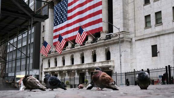 سخنان رئیس فدرال رزرو بازار سهام آمریکا را منفی کرد