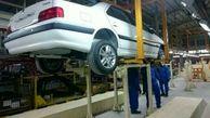 افزایش تولید خودرو به سالانه سه میلیون دستگاه شدنی است