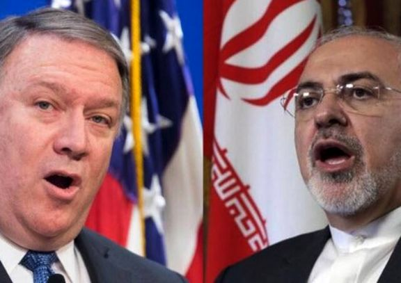 واکنش ظریف به آمادگی آمریکا برای کمک به سیل زدگان ایران