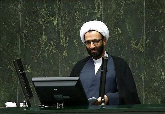 اعتراض نماینده مجلس به وزارتخانه آموزش و پرورش