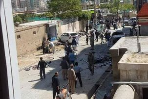 ۸ کشته در پی انفجار امروز کابل