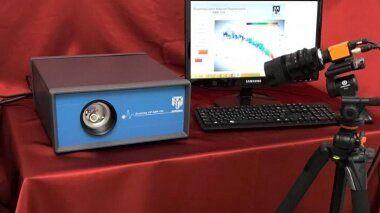 دستگاه اسکن سهبعدی لیزری در ایران ساخته شد