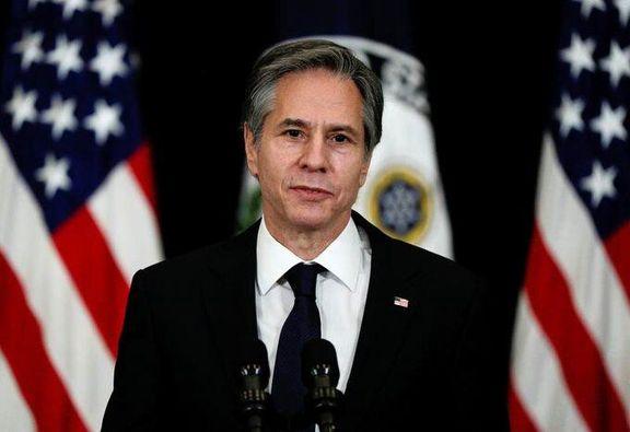 ابراز ناامیدی بلینکن از بازگشت امریکا به مذاکرات  برجام