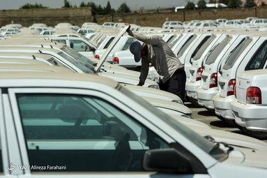 قیمت خودروهای داخلی در 9 آبان