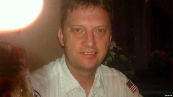 یک نظامی آمریکایی در ایران بازداشت شده است / وزارت خارجه آمریکا تأیید کرد