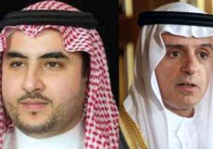 ادعای دولت سعودی : ایران و انصارالله مسئول حمله پهپادی هستند