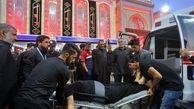 یک زائر ایرانی در حادثه کربلا درگذشت/مشخصات