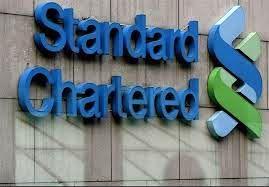 تحقیق مقامات آمریکایی از بانک استاندارد چارترد انگلیس