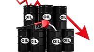 قیمت نفت آمریکا در یک هفته 29 درصد ارزش خود را از دست داد