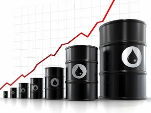 نفت برنت به ۶۳ دلار و ۹۸ سنت رسید