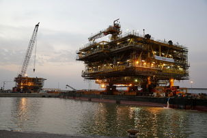 تاثیر تحریم ها بر خریداران نفت ایران