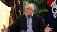 وزیر نفت: تا انتهای دولت دوازدهم تکلیف میادین مشترک نفت و گاز مشخص میشود